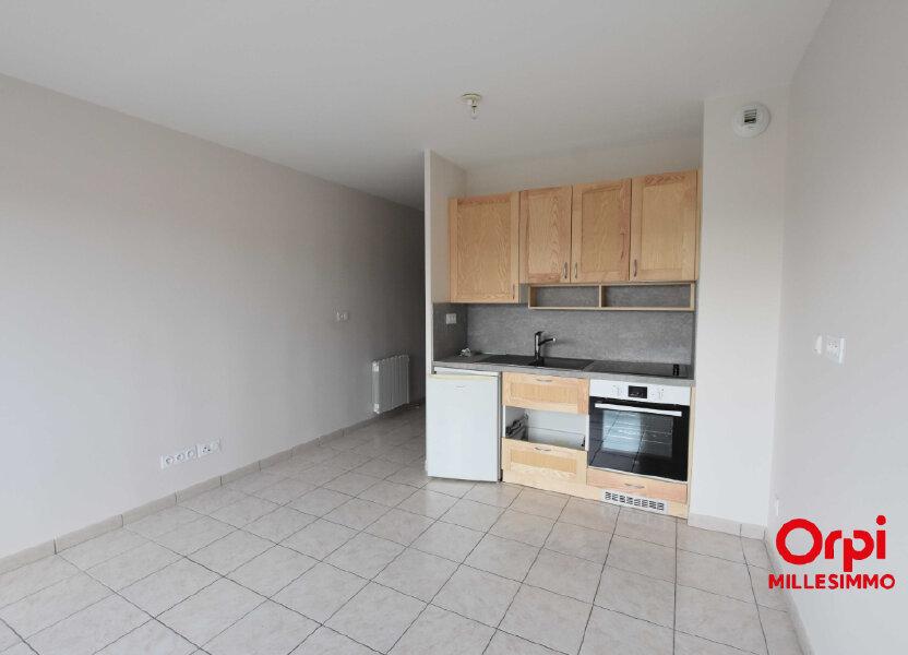 Appartement à louer 42.3m2 à Saint-Symphorien-sur-Coise