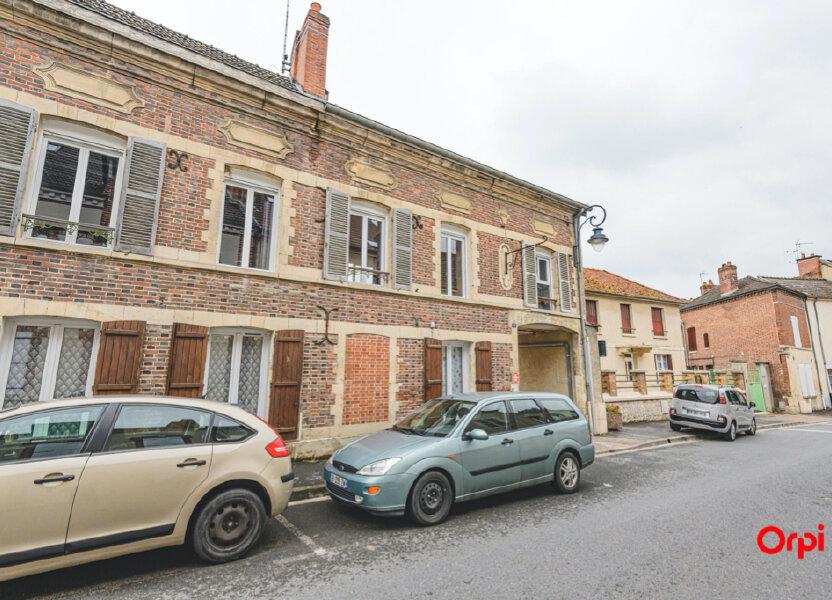 Immeuble à vendre 173.16m2 à Mareuil-sur-Ay