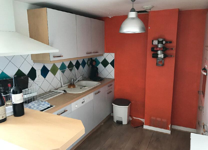 Appartement à vendre 90.09m2 à Épernay