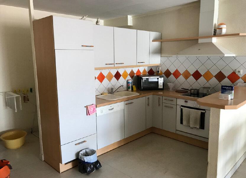 Appartement à vendre 95.69m2 à Épernay