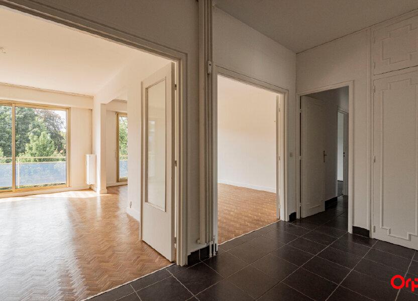 Appartement à louer 106m2 à Épernay