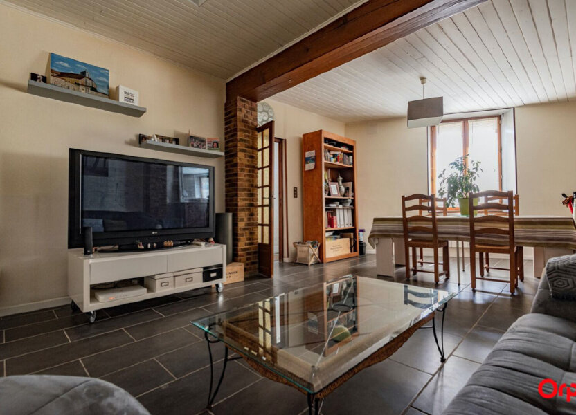 Maison à vendre 121.78m2 à Ay