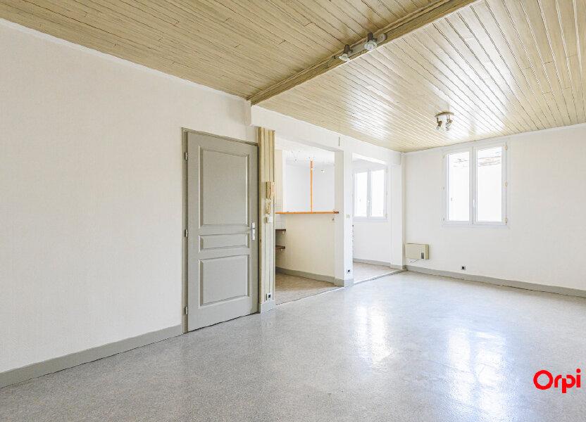 Appartement à louer 53m2 à Épernay