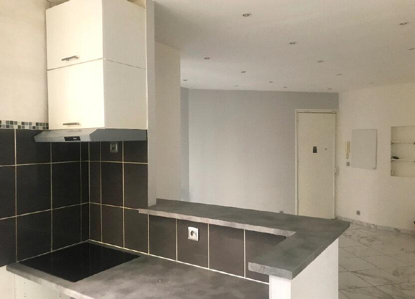 Appartement à louer 40.5m2 à Nice