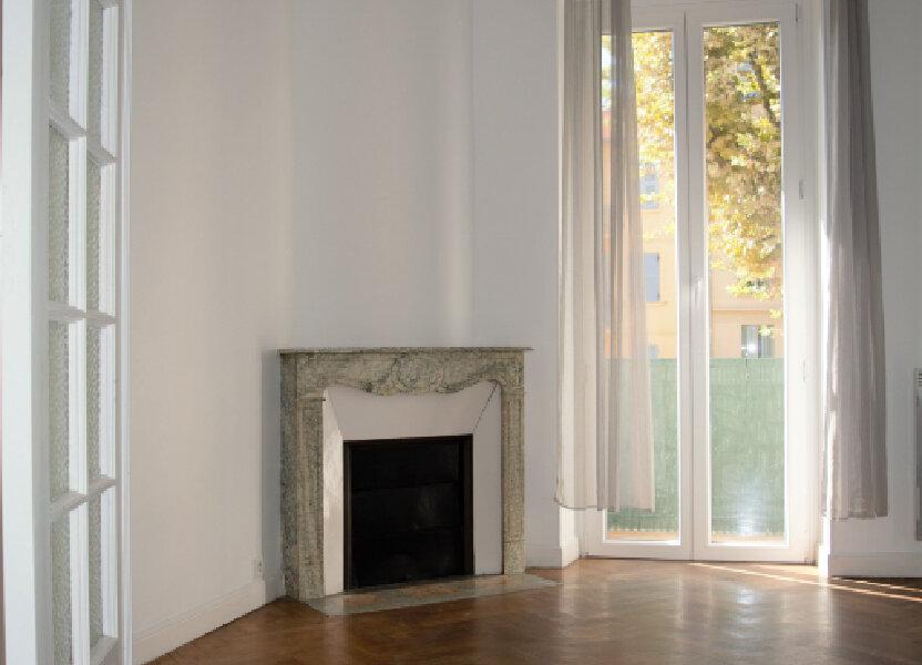 Appartement à louer 45.88m2 à Nice