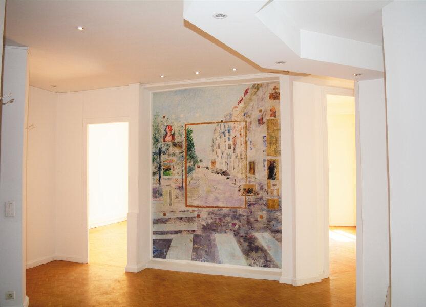 Appartement à louer 105m2 à Nice