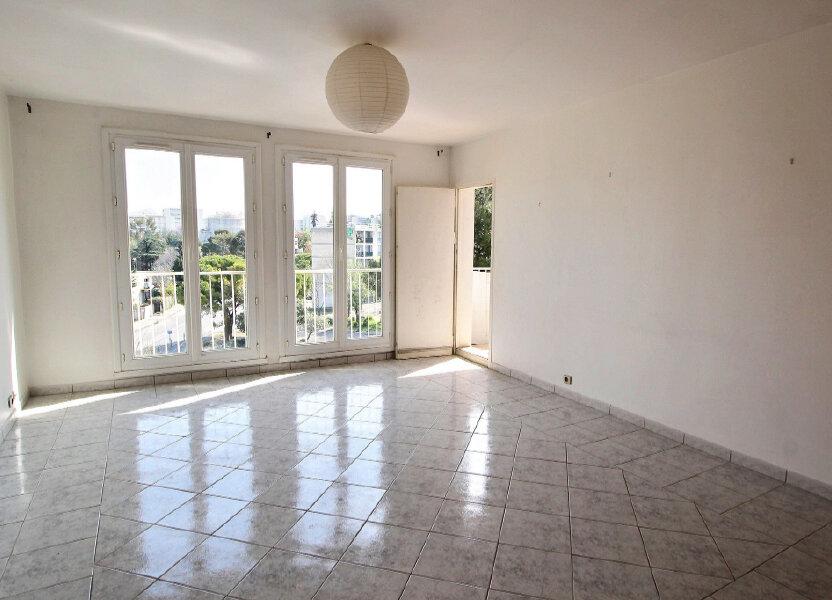 Appartement à vendre 70m2 à Marseille 10