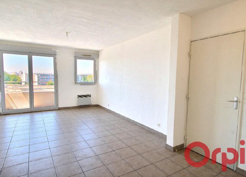 Appartement à vendre 45m2 à Marseille 10