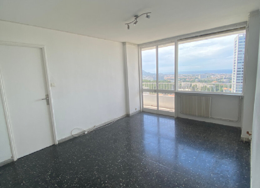 Appartement à vendre 40m2 à Marseille 9