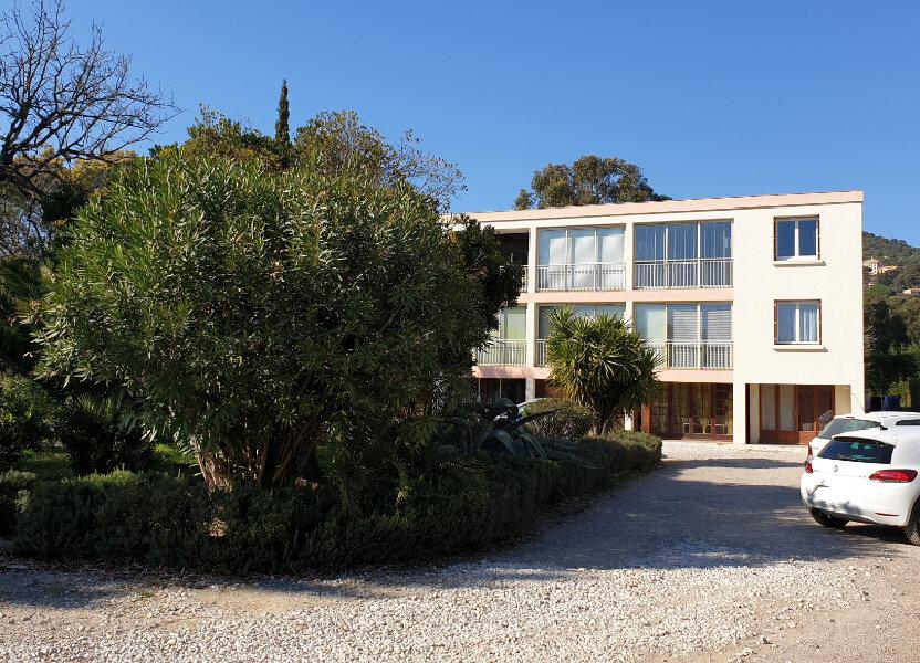 Appartement à vendre 23.35m2 à Bormes-les-Mimosas