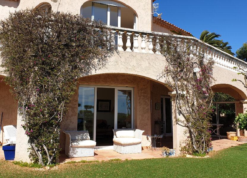 Maison à vendre 179.12m2 à Hyères