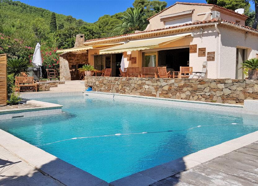 Maison à vendre 178.87m2 à Hyères