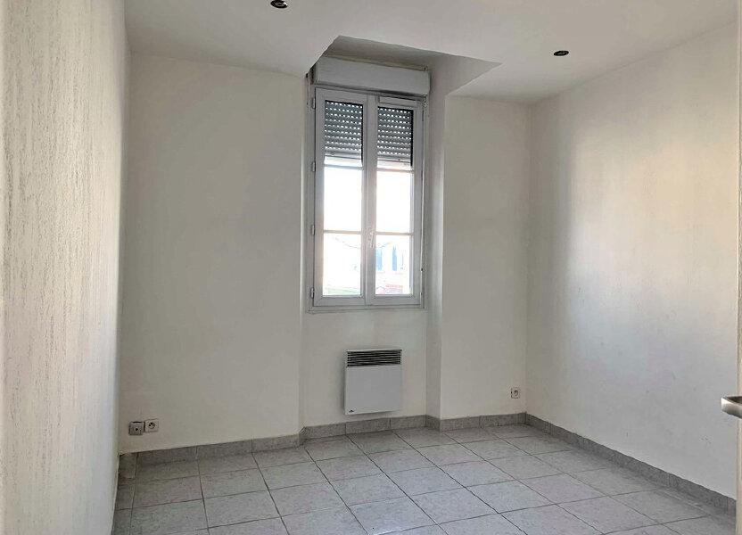 Appartement à louer 38m2 à La Londe-les-Maures