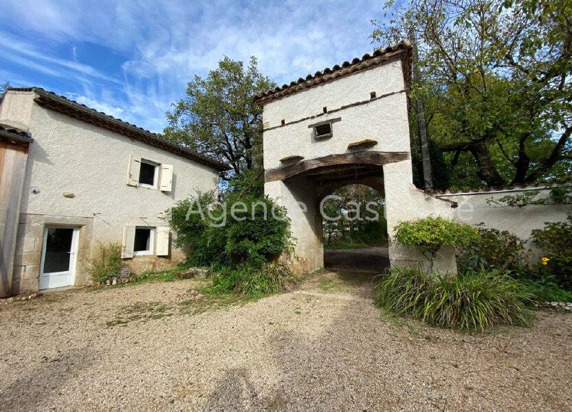Maison à louer 52m2 à Roquecourbe
