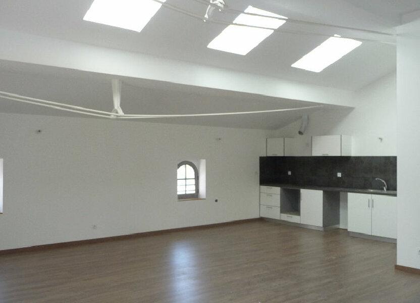 Appartement à louer 113m2 à Castres