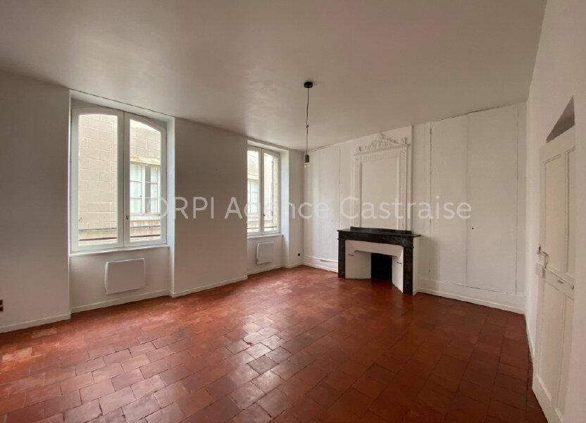 Appartement à louer 59m2 à Castres