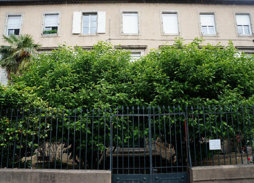 Appartement à vendre 90m2 à Mazamet