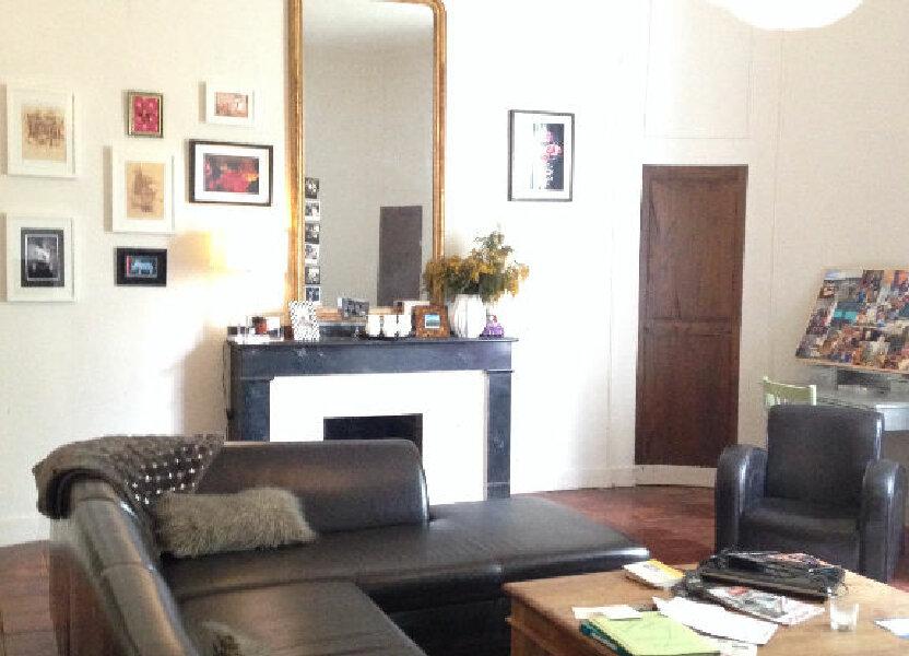Appartement à louer 115m2 à Castres