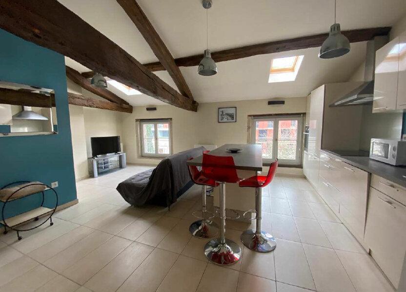 Appartement à louer 67m2 à Castres