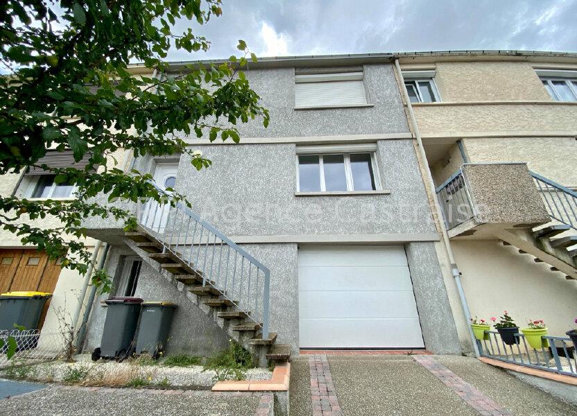 Maison à louer 119m2 à Castres
