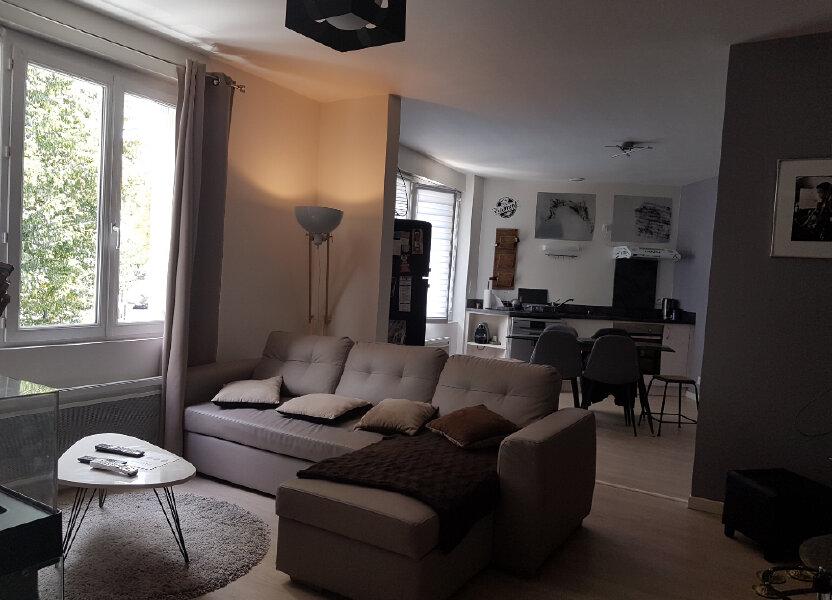 Appartement à louer 61m2 à Castres