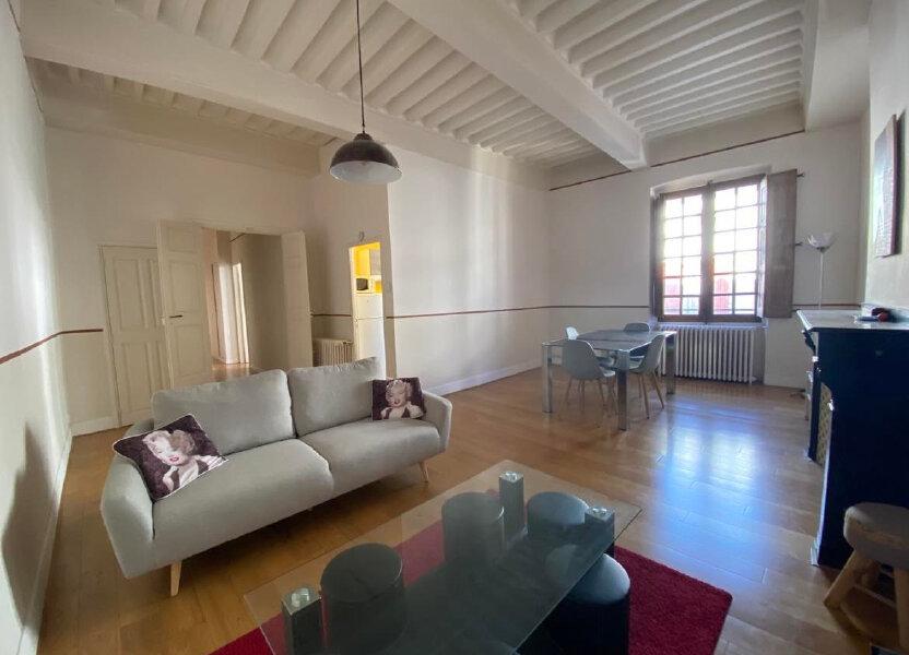 Appartement à louer 66m2 à Castres