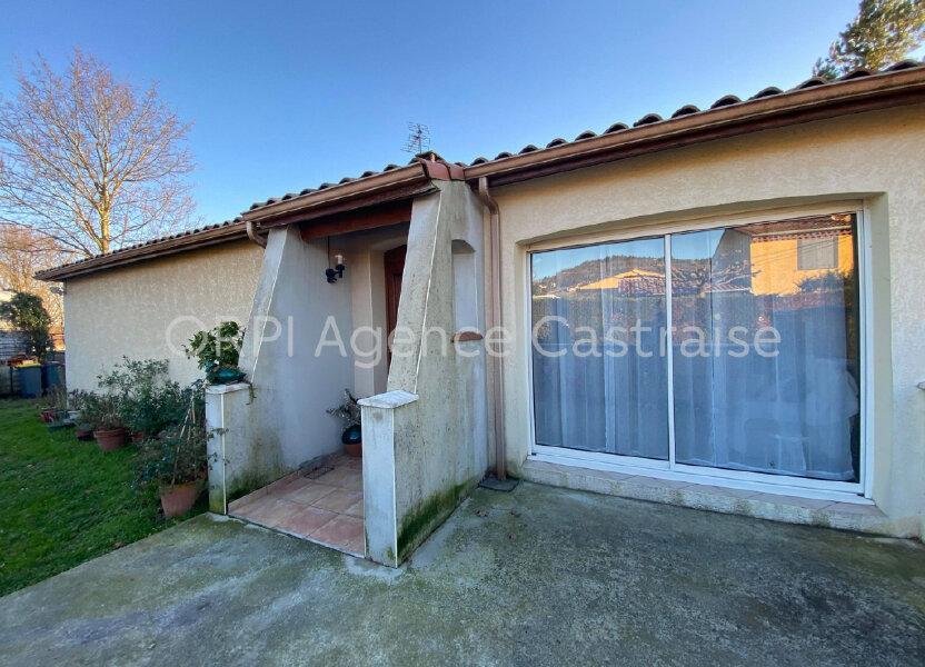 Maison à louer 112m2 à Payrin-Augmontel