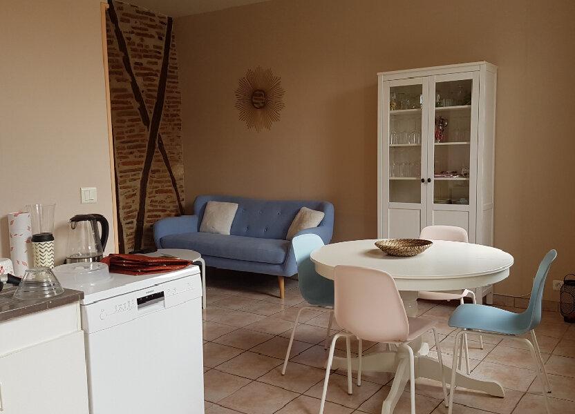Maison à louer 64m2 à Castres