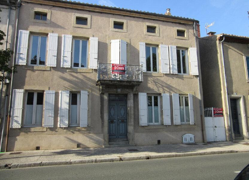 Maison à vendre 240m2 à Castres