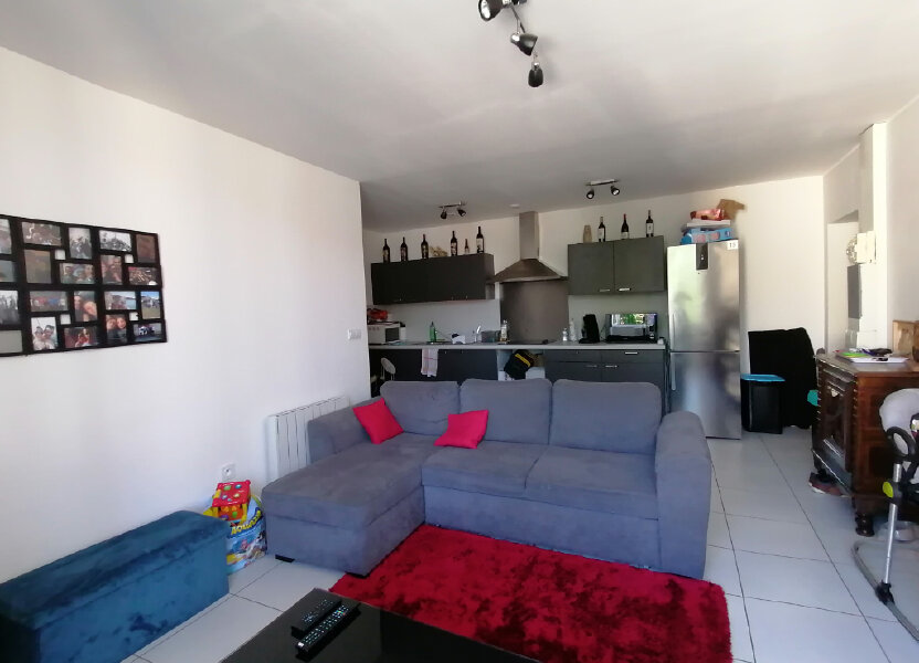 Appartement à louer 69m2 à Mazamet