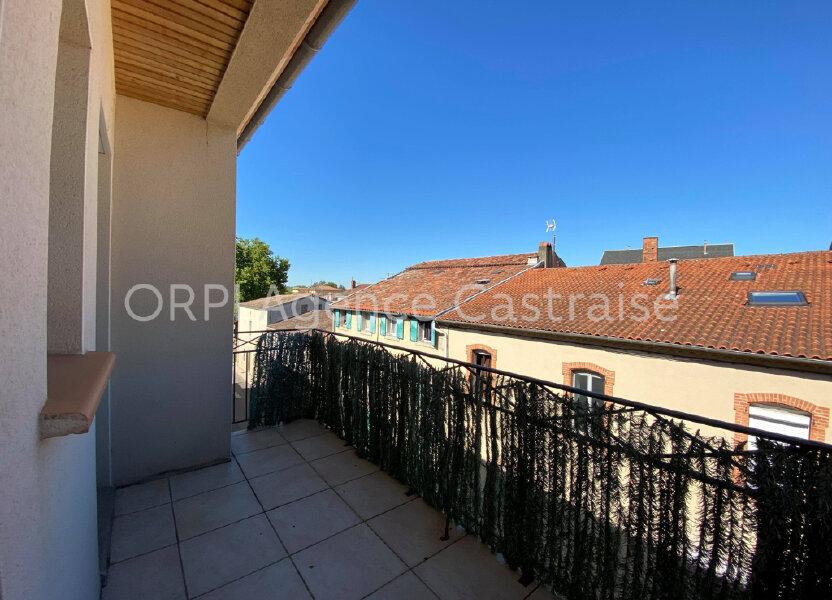 Appartement à louer 75m2 à Castres