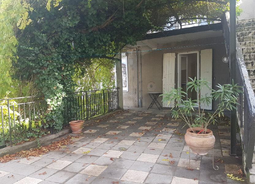 Appartement à louer 54m2 à Castres