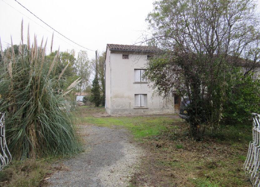 Maison à vendre 97m2 à Guitalens-L'Albarède