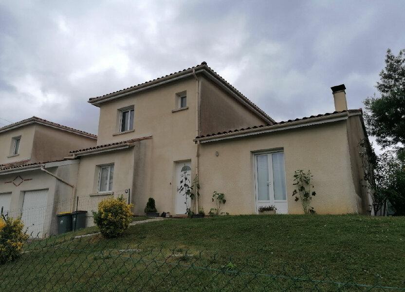 Maison à louer 138m2 à Labruguière