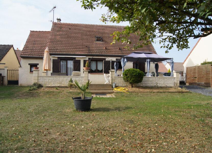Maison à vendre 105m2 à Thourotte