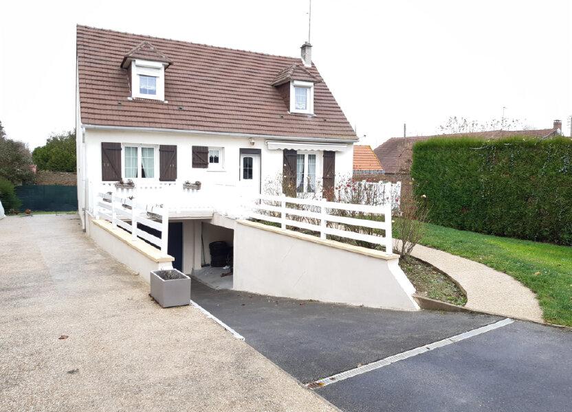 Maison à vendre 120m2 à Armancourt