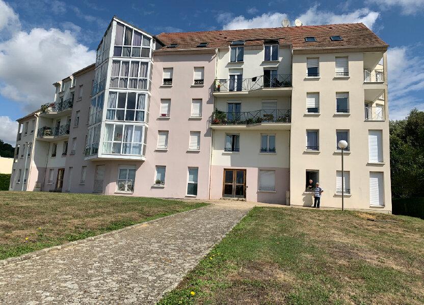 Appartement à louer 27.8m2 à Ribécourt-Dreslincourt