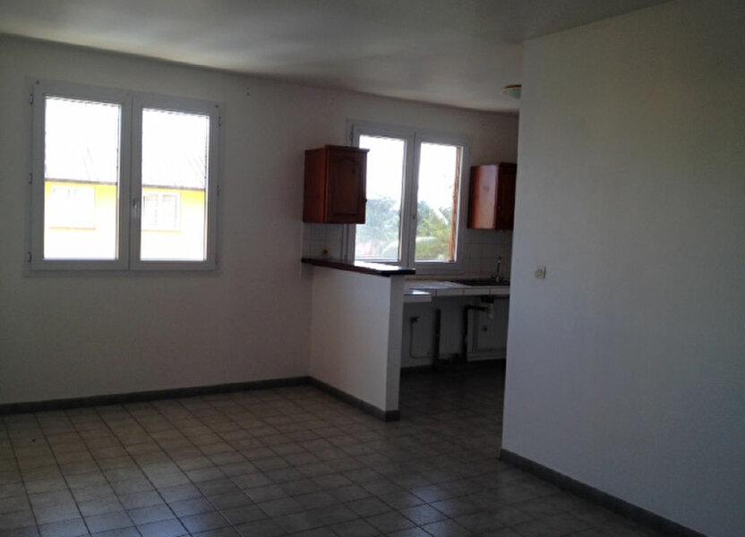 Appartement à louer 45m2 à Remire-Montjoly
