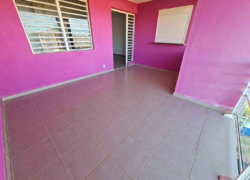 Appartement à louer 39.68m2 à Remire-Montjoly