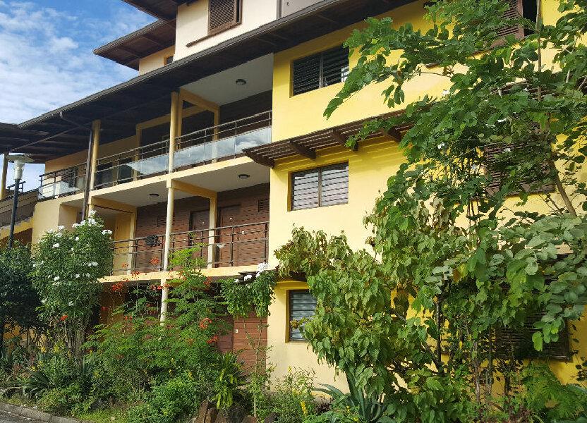 Appartement à vendre 42m2 à Remire-Montjoly