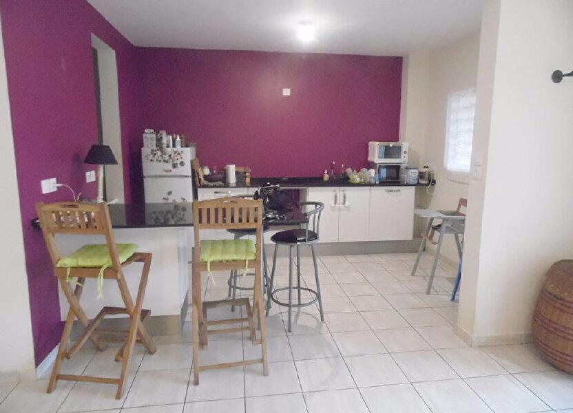 Appartement à vendre 97.5m2 à Remire-Montjoly
