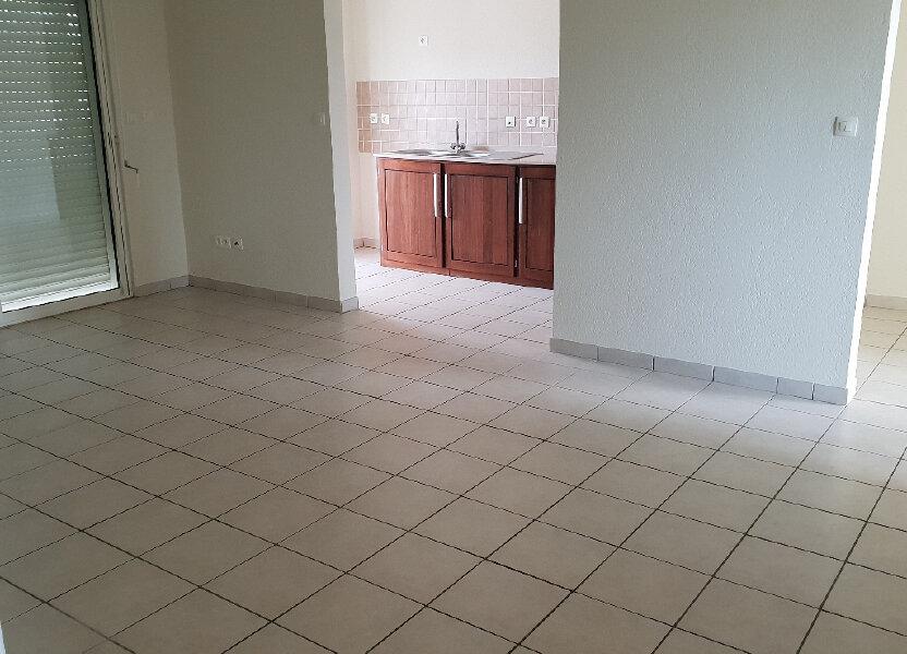 Appartement à louer 67.04m2 à Cayenne