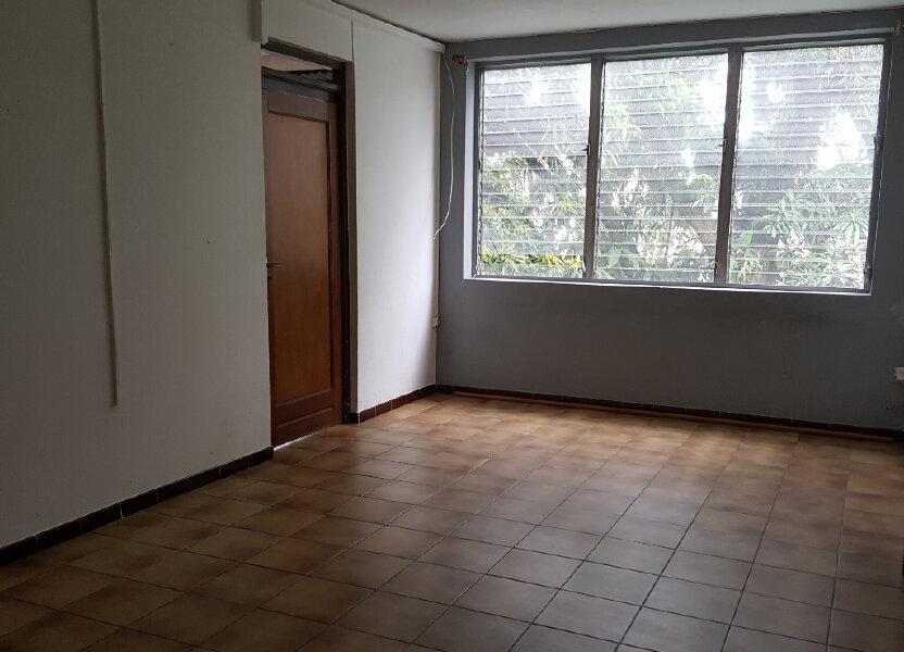 Appartement à vendre 73.47m2 à Cayenne