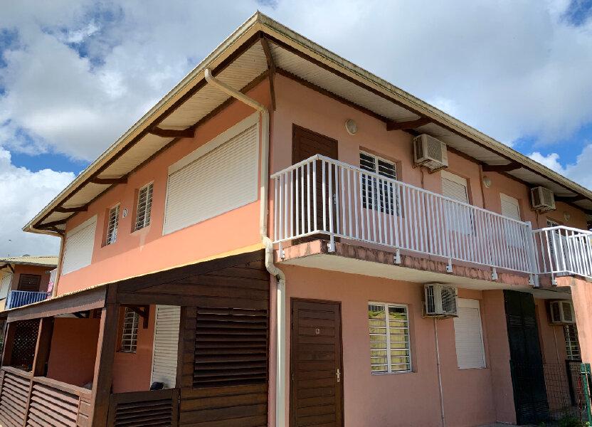 Appartement à vendre 36.1m2 à Cayenne