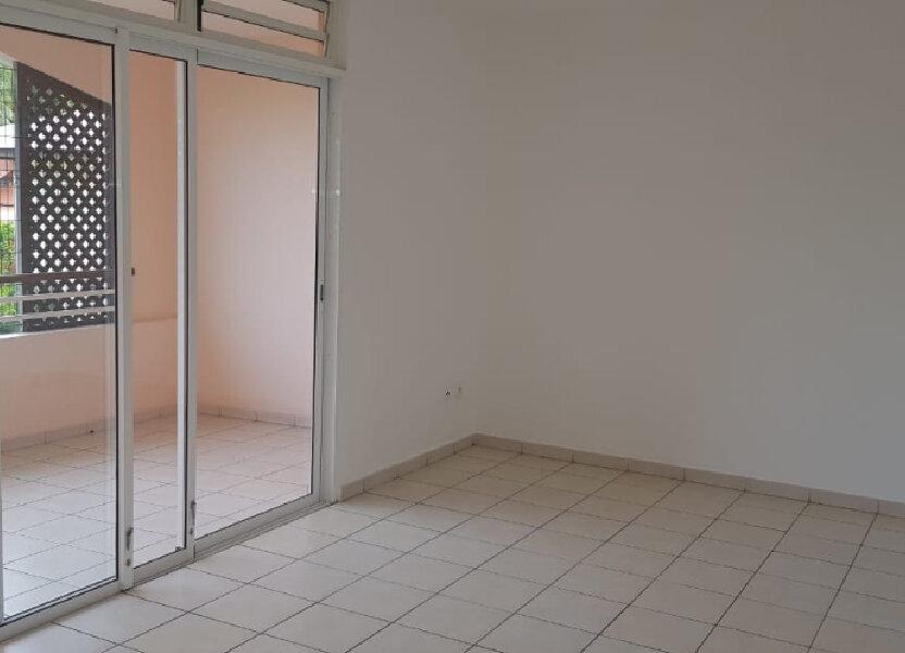 Appartement à louer 41.52m2 à Cayenne