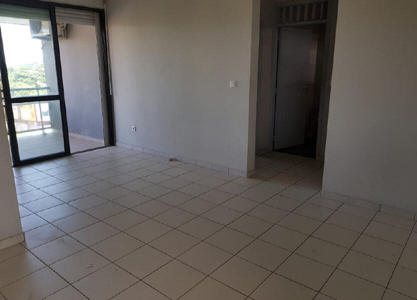 Appartement à vendre 48m2 à Cayenne