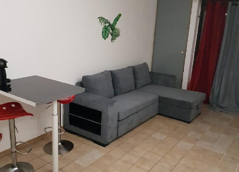 Appartement à vendre 20m2 à Cayenne