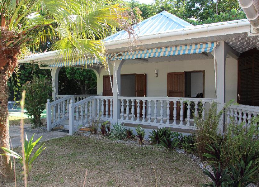 Maison à vendre 125m2 à Matoury