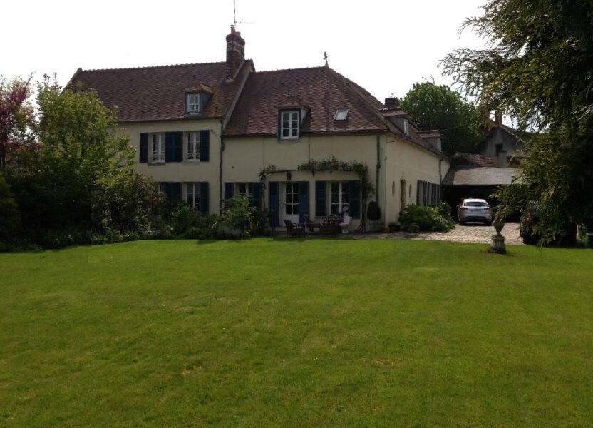 Maison à vendre 380m2 à Longueil-Annel