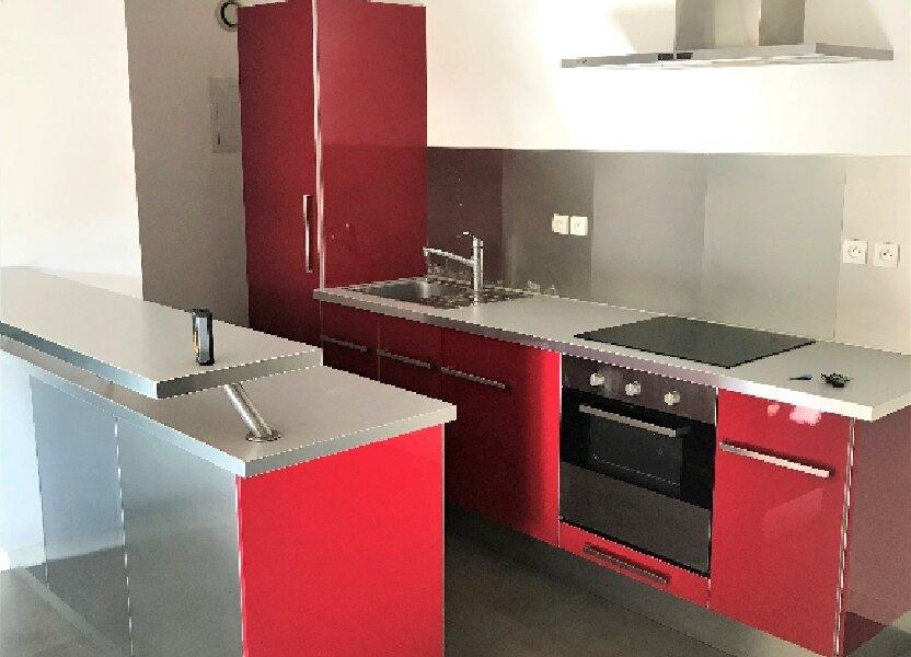 Appartement à vendre 50m2 à Compiègne